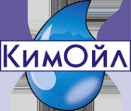 Логотип компании КимОйл