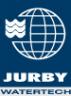 Логотип компании Джурби ВотэТек